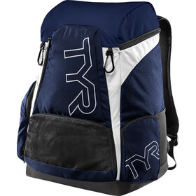 TYR Alliance 45l Mochila, white/navy